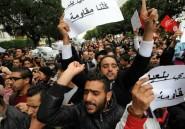 En fait, il n'y a jamais eu de révolution en Tunisie