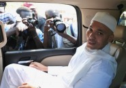 Karim Wade est-il un homme perscut?