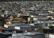 Dans l'enfer des bidonvilles sud-africains