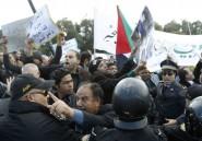 La Tunisie et la tentation d'un soutien à Bachar
