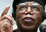 Nous n'avons pas fini de pleurer Chinua Achebe