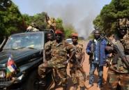 Centrafrique: que veut la rébellion du Séléka?
