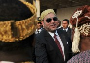 Fausse polmique autour du baisemain de Mohammed VI
