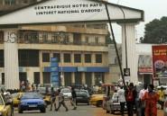 Ce qui s'est passé à Bangui s'appelle un coup d'Etat