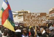 Le Séléka n'a pas de programme politique