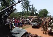Bangui et l'habitude du chaos