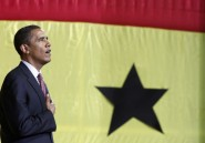 Les happy few africains d&#039;Obama