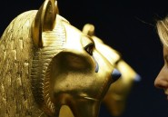 Dans l'Egypte antique, la femme était l'égale de l'homme