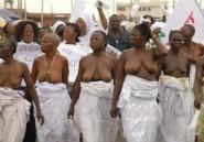 Les Femen n'ont rien inventé du tout