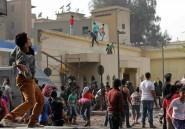 Violences confessionnelles meurtrières en Egypte