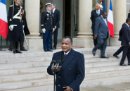 Biens mal acquis: Sassou Nguesso invoque le principe de non ingrence