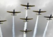 Pourquoi le Sénégal commande-t-il des avions de guerre?