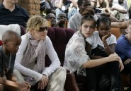 Madonna se prend une belle gifle au Malawi