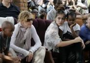 Madonna se prend une belle gifle au Malawi