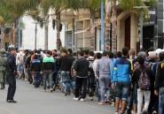 Incursion dans le monde dangereux des hooligans marocains