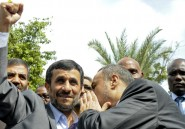 Cette Afrique que lorgne Mahmoud Ahmadinejad