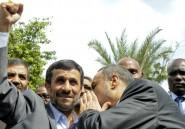 Cette Afrique que lorgne Mahmoud Ahmadinejad