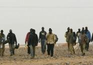 L'éternel drame des migrants subsahariens à Ceuta et Melilla