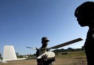 Côte d'Ivoire: des drones pour remplacer les Casques bleus