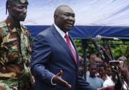 Centrafrique: l'aveu d'impuissance de Michel Djotodia