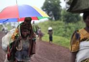 RDC: des bébés victimes de viol, selon un rapport de l'ONU