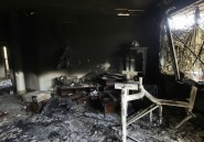 Attaque de l'ambassade de France à Tripoli: le mauvais souvenir de Benghazi