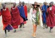 Les stars aiment l'Afrique