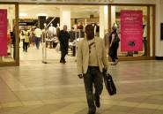 Les nouveaux riches d'Afrique du Sud courent à la banqueroute