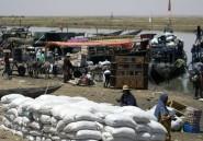 L'aide humanitaire, grande victime de la guerre au Mali