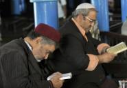 Un pèlerinage juif de Djerba sous très haute surveillance