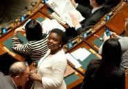 Kyenge Kashetu, la première ministre africaine de l'Italie