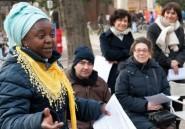 Kyenge Kashetu, la ministre noire italienne, déjà victime d'insultes racistes