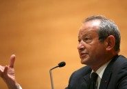 Naguib Sawiris, milliardaire copte et farouche opposant aux Frres musulmans