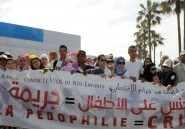 La pdophilie, la face honteuse du Maroc