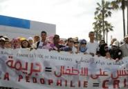 La pédophilie, la face honteuse du Maroc