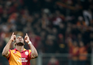 Didier Drogba remporte son premier trophe en Turquie
