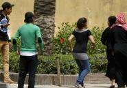 Un Egyptien se déguise en femme pour expérimenter le harcèlement sexuel