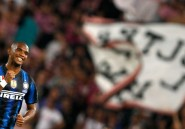 Samuel Eto'o doit-il retourner à l'Inter Milan?