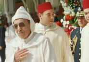 Hassan II avait-il un frère caché?