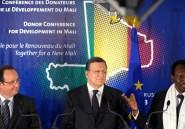 Mali: le problème va être de bien gérer l'argent des donateurs
