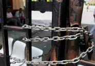 Le casse-tête des otages du Sinaï