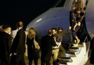 Les Moulin-Fournier ne retourneront pas au Cameroun