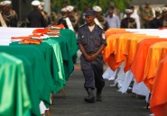 Maintenant, les Ivoiriens peuvent pleurer leurs morts