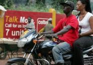 Motos-taxis: les Africaines préfèrent tenir le guidon