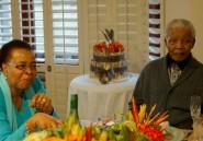 Mandela toujours dans un état «très sérieux», selon Zuma