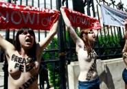 Les Femen n'aident pas les féministes tunisiennes