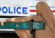 La police a le droit de contrôler une femme voilée