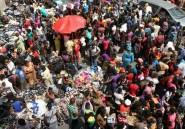 Le Nigeria plus peuplé que les Etats-unis en 2050