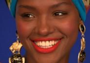 Yityish Aynaw, la première Miss israélienne noire