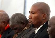 Mandla, le petit-fils qui ne rêve pas de devenir le nouveau Mandela